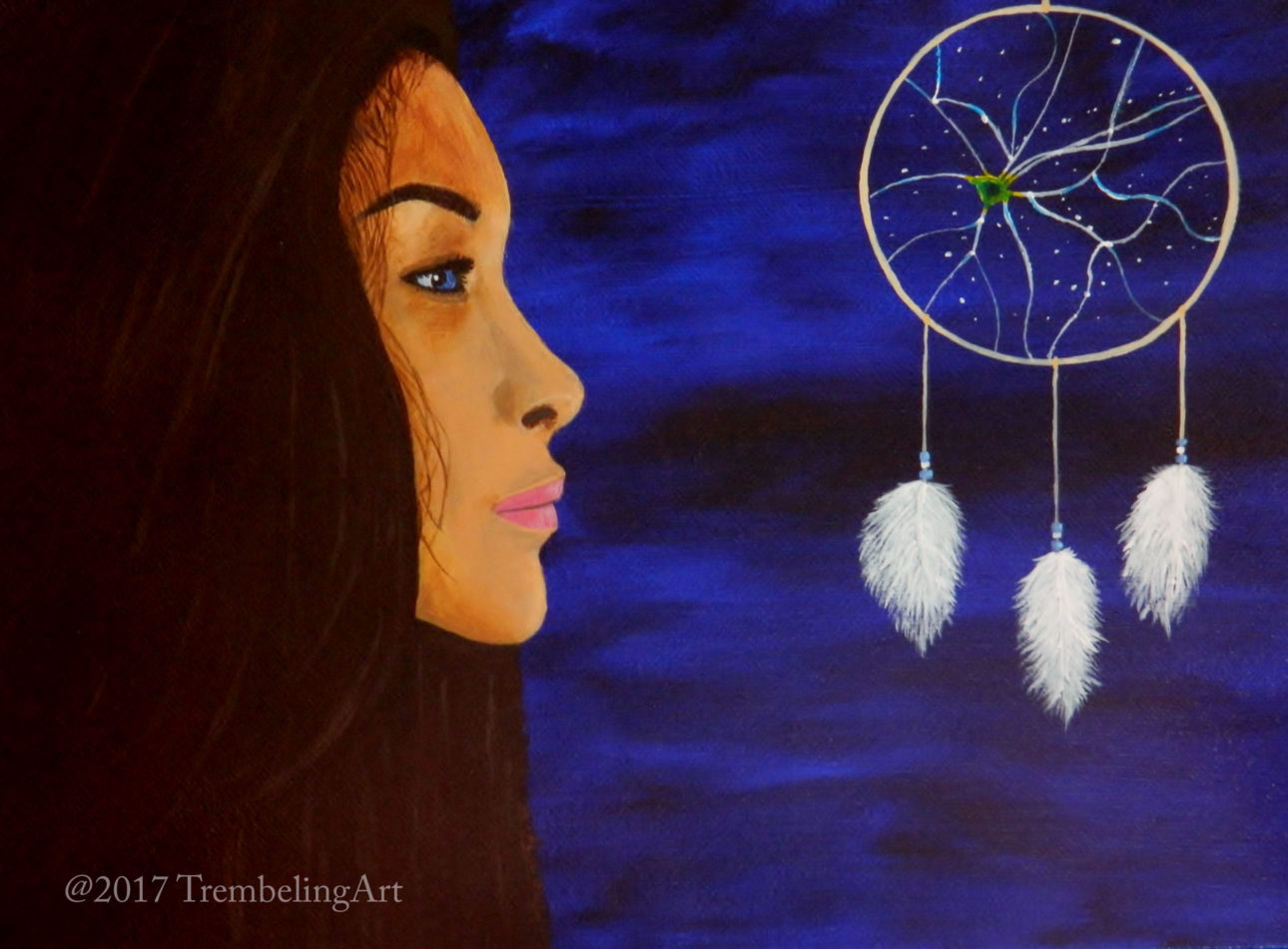 dreams painting