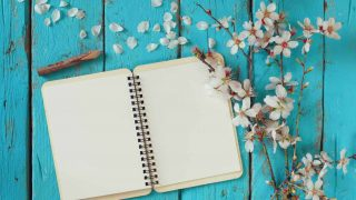 How To Start And Keep A Sketchbook