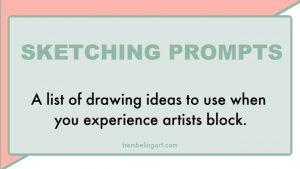 Sketching Prompts