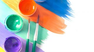 The Difference Between Tints, Tones, Shades and Hues