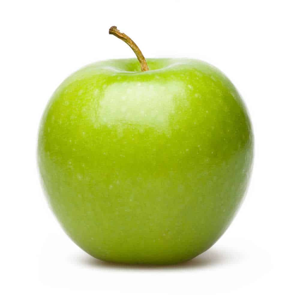 picture of a green apple